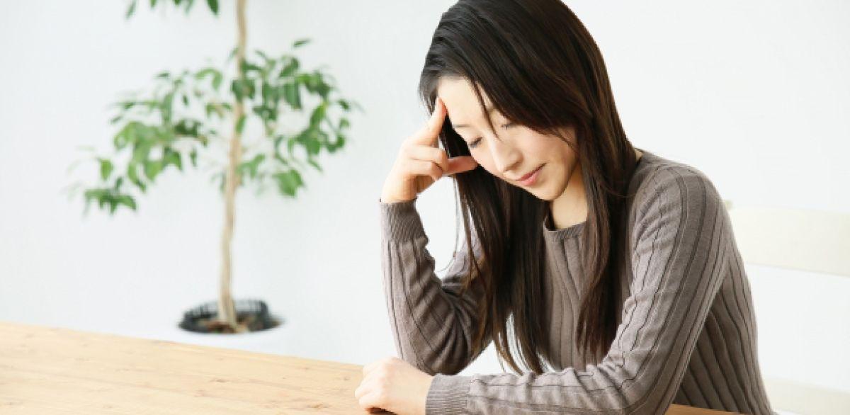 血圧の下が高いとめまいや頭痛になる