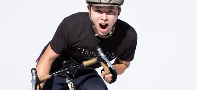 安いロードバイクだと高いロードバイクに勝てない