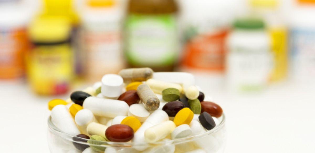 下の血圧を下げるお薬やサプリメントはある
