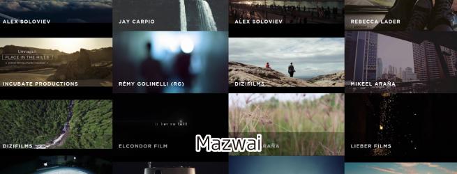 Mazwai マーズワイ
