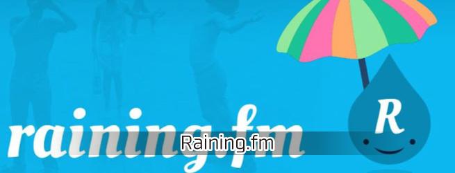 Raining.fm