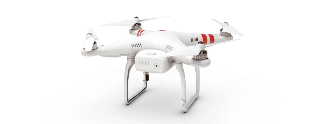 DJI-Phantom-2(H3-3D対応)