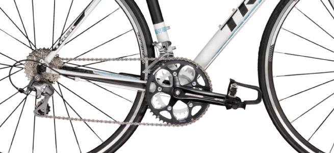 具体的に高価なロードバイクにすると何が変わるのか