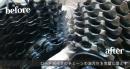ロードバイクの真っ黒なチェーンの油汚れを掃除する簡単な方法